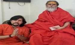 Mahant Narendra Giri death case: UP cops grill accused