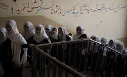 UNESCO, Afghanistan schools, afghanistan, girls excluded in afghanistan, taliban, boys only schools,