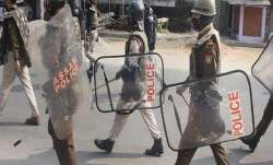 assam police,