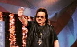 Bappi Lahiri shares health update after rumours of him losing his voice goes viral, calls it 'dishea
