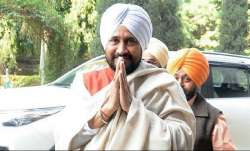 Charanjit Singh Channi to succeed Captain Amarinder Singh