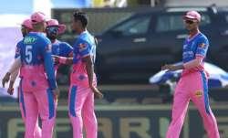 DC vs RR Live Score IPL 2021 Live Updates: Hetmyer departs as Rajasthan resist Delhi fightback