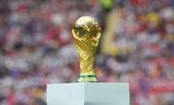FIFA intensifies push for men's biennial World Cup