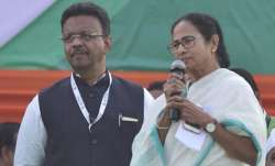 Big leader from BJP set to join TMC in a few days, claims