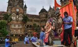 Undergo COVID-19 RT-PCR test on returning to Mumbai after