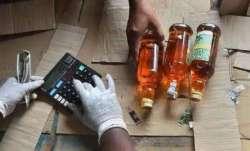 MP govt announces stricter laws to check illicit liquor