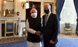Ties with India destined to be 'stronger, closer and