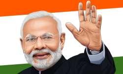 PM Modi turns 71: Pawan Kalyan, Mohanlal, Riteish Deshmukh