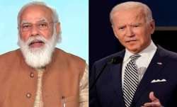President Joe Biden will participate in a bilateral meeting