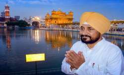 Punjab Chief Minister, punjab new CM, Charanjit Singh Channi, punjab cm announces curtail, security