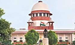 . Let the Chhattisgarh High Court decide the case, a bench