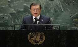 North Korea, South KOREA, north korea rejection, war end declaration, latest international news upda