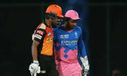 IPL 2021 Dream11 SRH vs RR Today's Predicted XI: Dream11 Predictions, Probable Playing 11, Pitch Rep