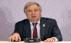 United Nations, United Nations chief Antonio Guterres, climate action, latest international news upd
