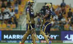 IPL 2021: Kolkata Knight Riders steamroll Mumbai Indians to enter top four