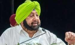 Amarinder Singh an 'opportunist', 'backstabbed' Congress,