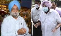 Punjab to probe Amarinder Singh's Pakistan friend's links
