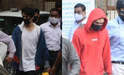 Mumbai Drug Case LIVE: Bail plea of Aryan Khan, Arbaaz & others to be heard by special NDPS court to