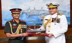 India, Sri Lanka, joint military exercise, synergy, interoperability, Indian Army, latest national