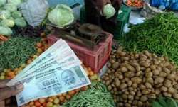 Retail inflation for farm, rural workers eases