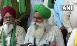 SKM condemns gruesome murder at Singhu border,