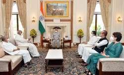 congress seeks probe in lakhimpur violence incident