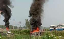 Lakhimpur Kheri violence case: Supreme Court to continue