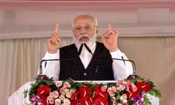 PM Modi inaugurates 9 medical colleges in UP, says