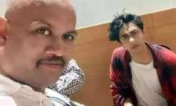 Aryan Khan Drugs Case