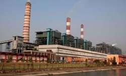 power plant, power crisis