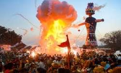 ravana worshipped