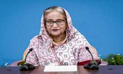 Bangladesh PM tells home minister: Initiate action against