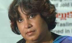 Growing anti-Hindu mindset in Bangladesh alarming: Taslima