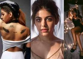 Shy Katrina On A Spanish Nude Beach   Bollywood News