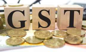 GST was hailed as India's biggest tax reform