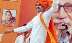 The BJP-led NDA, of which the Sena is the oldest