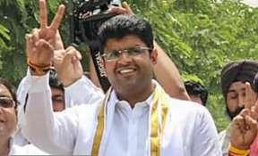Neither BJP nor Congress untouchable for us: Dushyant