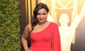 Never Have I Ever will see Indian characters who are not like Princess Jasmine: Mindy Kaling