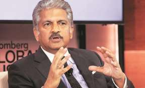 Anand Mahindra lauds his team for making ventilators to combat coronavirus outbreak. Watch video