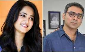 Anushka Shetty marriage rumours Prakash Kovelamudi