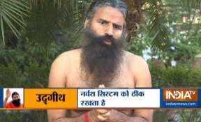 How to treat increased uric acid and blood pressure in body? Swami Ramdev answers