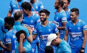hockey india, indian hockey team, vr raghunath