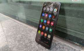 Samsung Galaxy M02s features an IPS LCD panel.