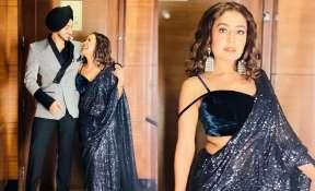 Neha Kakkar, Rohanpreet's lovestruck comments on Insta posts