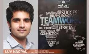 Luv Nagpal interview