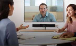 Decoded: Where do employees gaze at during video calls