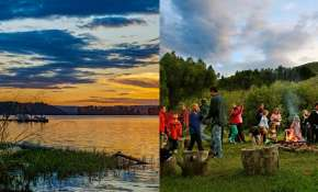 5 perfect destinations for a multi-generational family vacation in USA