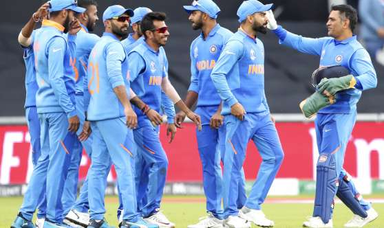 2019 World Cup, Match 22: Rohit, Kohli star in India's crushing win over Pakistan in Manchester