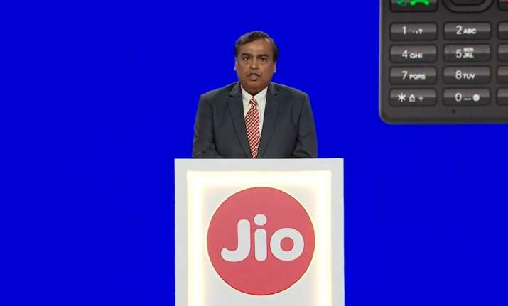 Mukesh Ambani-backed Relaince Jio acquires fiber assets of