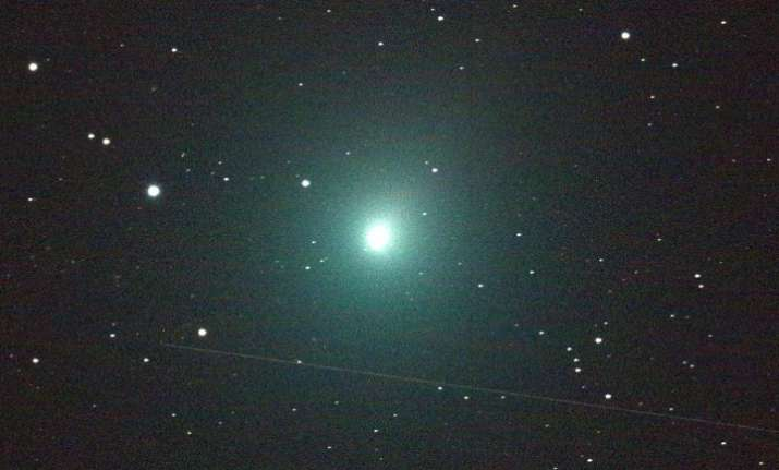 First discovered by astronomer Carl Wirtanen in 1948,